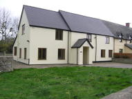 4 bed semi detached home in Llanbadoc, Usk, NP15