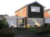 3 bed Detached house in Priory Gardens, Usk, NP15