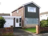 3 bedroom Detached house in Priory Gardens, Usk, NP15