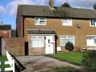 semi detached home for sale in Blackbarn Lane, Usk, NP15
