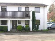 2 bed Ground Flat for sale in The Meadows, Usk, NP15