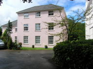 Apartment in New Market Street, Usk...