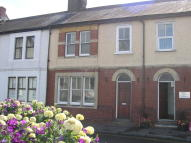 3 bed Terraced home in PRIORY STREET, Usk, NP15