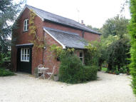 3 bedroom Detached property in Usk, Monmouthshire, NP15