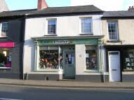 Bridge Street Shop to rent