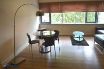 Whitecroft Works Studio apartment