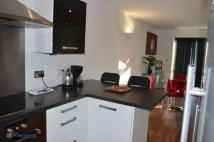 Apartment in Broughton House...