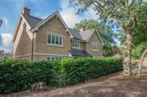 5 bed new home in The Maultway, Camberley...