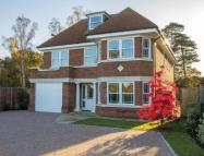 5 bedroom new home for sale in Knowle Grove...