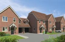 3 bed new house for sale in Mayborne Gardens...