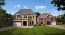 5 bed new house for sale in Trumpsgreen Road...
