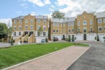 Beechcroft Close new house
