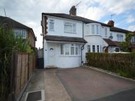 3 bedroom semi detached property in Newtown Road, Denham...