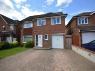 4 bed Detached property in Greenways...
