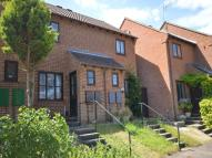 2 bed property in Creasy Close...