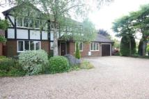 4 bedroom Detached house in Du Maurier Close...