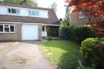 3 bedroom semi detached home in Tavistock Road, Fleet...