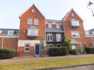 3 bedroom Terraced house to rent in Turners Avenue, Fleet...