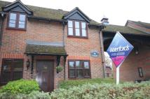 Maisonette in Reading Road, Eversley...