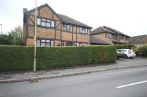 4 bed Detached property to rent in Throgmorton Road...