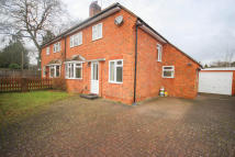 semi detached house to rent in Annes Way...