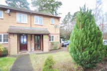 End of Terrace house to rent in Marlborough View...