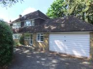 4 bed Detached property in Upper Park Road...