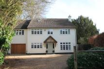 5 bed Detached property in Silverwood Drive...