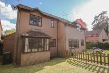 1 bedroom End of Terrace property in Maguire Drive, Camberley