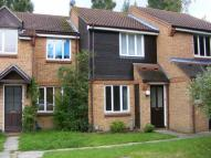 2 bed Terraced house in Hanbury Way, Camberley...