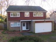 4 bed Detached property to rent in Golf Drive, Camberley...