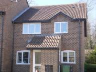 1 bed Terraced house to rent in Webb Close, Bagshot...