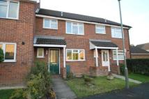 3 bedroom Terraced property to rent in Sandringham Way, Frimley...
