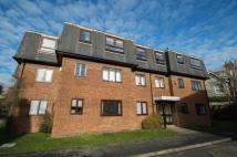 1 bed Flat to rent in Alexandra House...