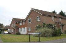 Flat in Houlton Court, Bagshot...