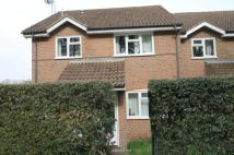 Flat in Victoria Court, Bagshot...