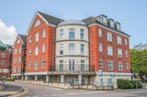 2 bed Flat to rent in Dorchester Court...