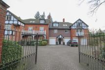 2 bed Penthouse to rent in Woodleigh Mansions...