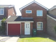 Link Detached House in Fairfield Close...