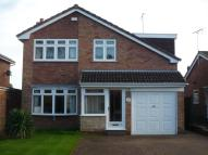 4 bedroom Detached property to rent in West Hall Close, Brewood...