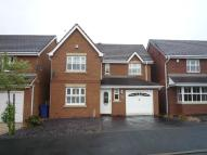 Detached home in Waterlily Close...