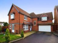 Detached property in Bentley Mews, Shefford...