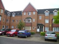 2 bedroom Flat to rent in Redoubt Close, Hitchin...