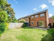 4 bedroom Detached house in Meadowbank, Hitchin, SG4