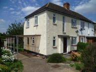 semi detached house to rent in Common Rise, Hitchin, SG4