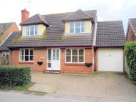 Detached property in Parsonage Lane...