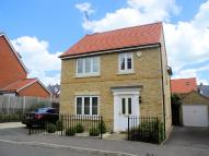 4 bedroom Detached house to rent in Cromwell Road, Dunmow...