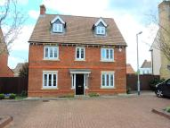 Detached house to rent in Tyler Avenue, Dunmow...