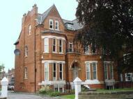 Flat to rent in Heaton Moor Road...