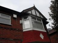 Detached house in Lancaster Road...